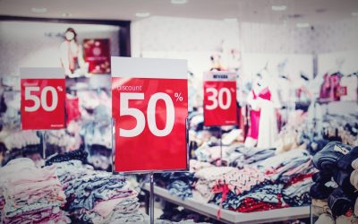 3 levels of loyalty, and discounting programs' challenges in companies